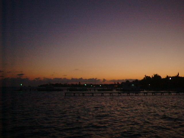 Ambegris Caye Belize