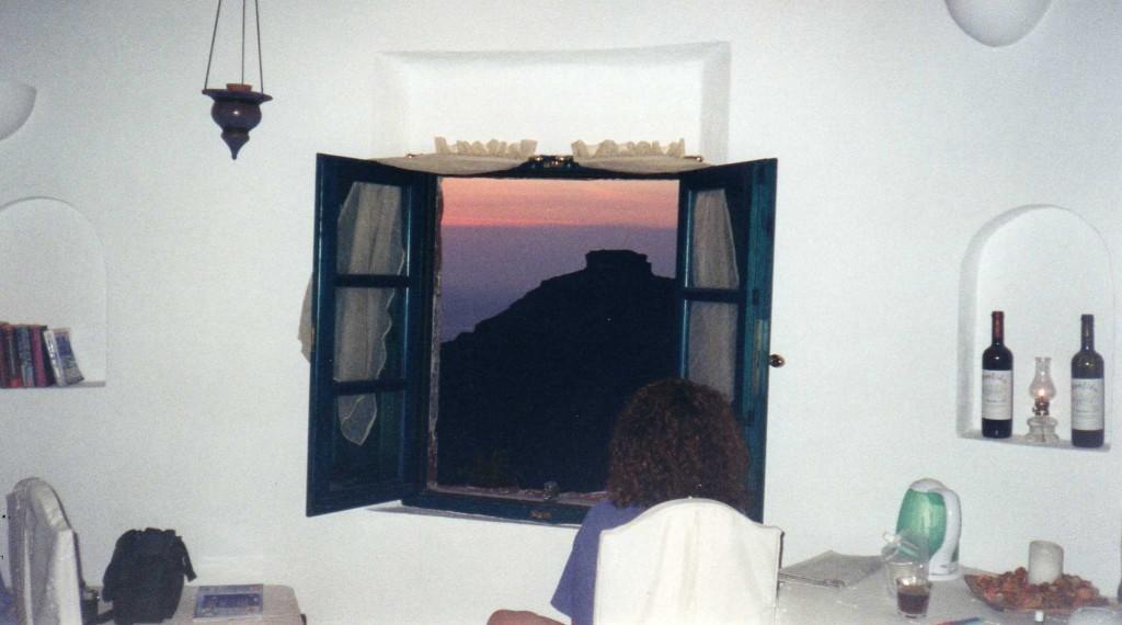 Millhouses Santorini