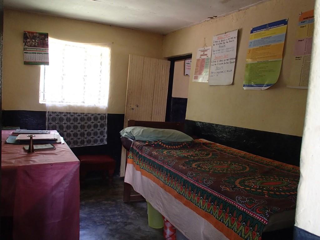 Tuhwerane Domicilliary Clinic