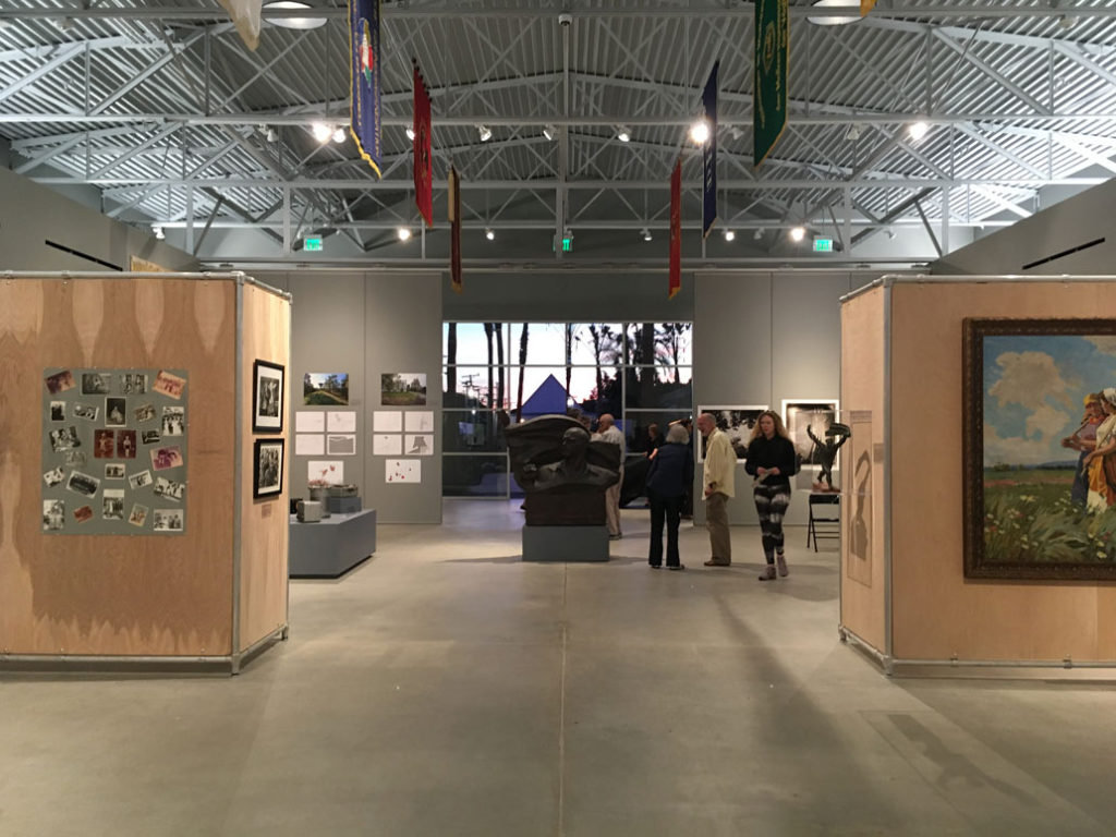 Wende Museum Culver City California