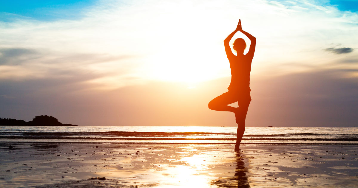 7 reasons to try yoga