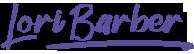 Lori Barber Logo